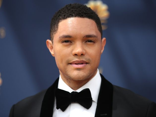 Trevor Noah Apologises But Defends Comments On India-Pakistan