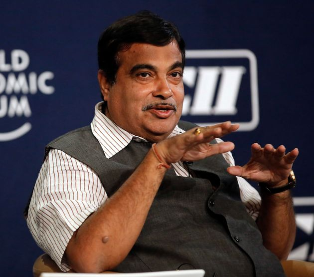 Store Urine Of Entire Country And We Won't Need To Import Fertiliser: Nitin