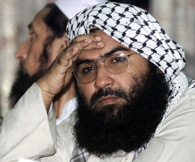 Jaish Chief Masood Azhar Is 'Alive', Says Pakistan Media