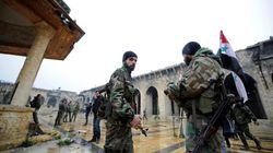 Συρία: Δεκάδες νεκροί σε επιθέσεις τζιχαντιστών κατά κυβερνητικών δυνάμεων στην