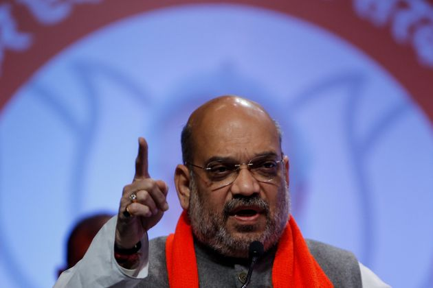 Amit Shah Says 'Over 250 Killed' In Balakot Air Strike, Despite Silence From