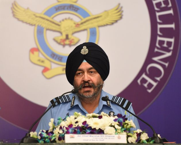 IAF Doesn't Count Casualties, Says Air Chief Marshal BS Dhanoa On