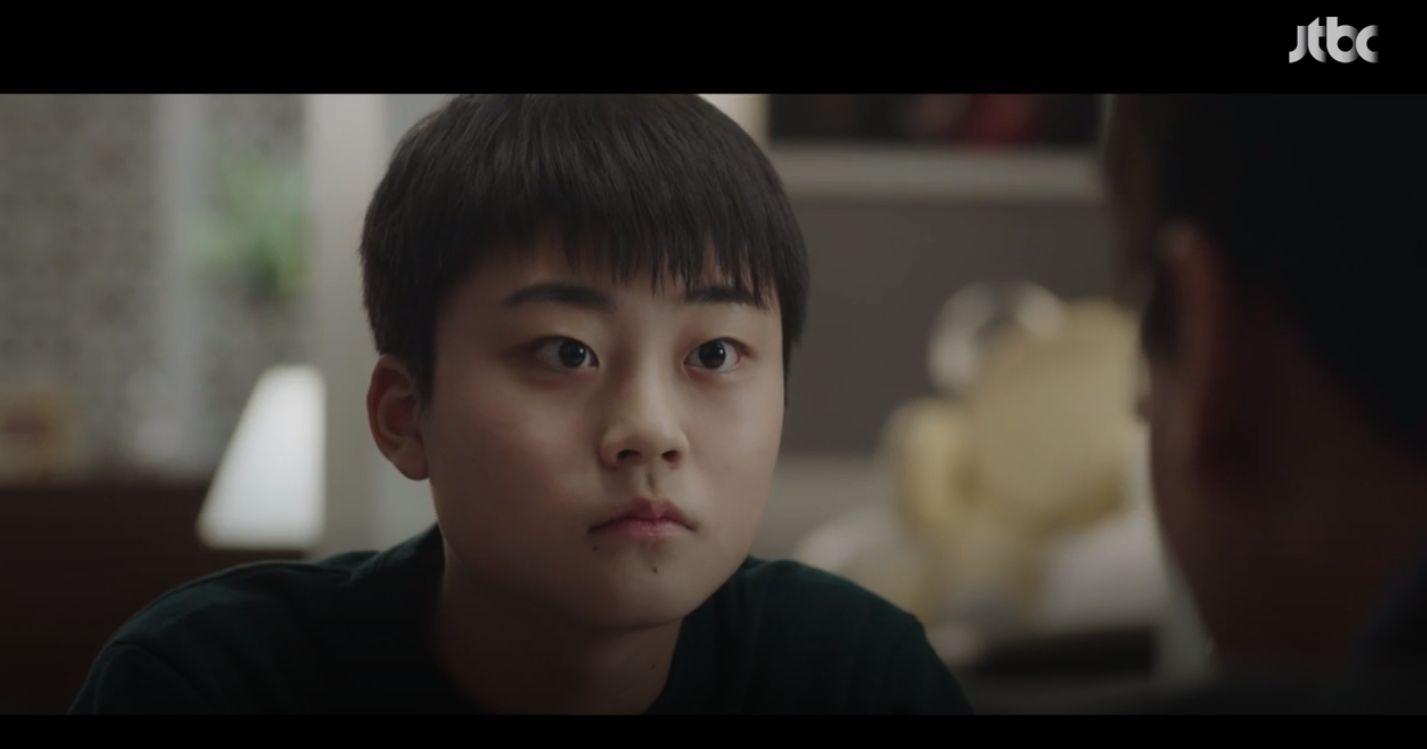 'SKY 캐슬' 수한이가 '프로듀스X101'에