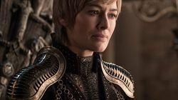Game of Thrones: Η «Σέρσεϊ» ξέσπασε σε κλάματα την τελευταία μέρα των