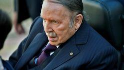 Algérie: Bouteflika promet, s'il est réélu, des présidentielles anticipées auxquelles il ne se présentera