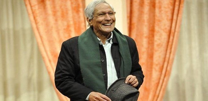 L'acteur marocain Aziz Maouhoub n'est