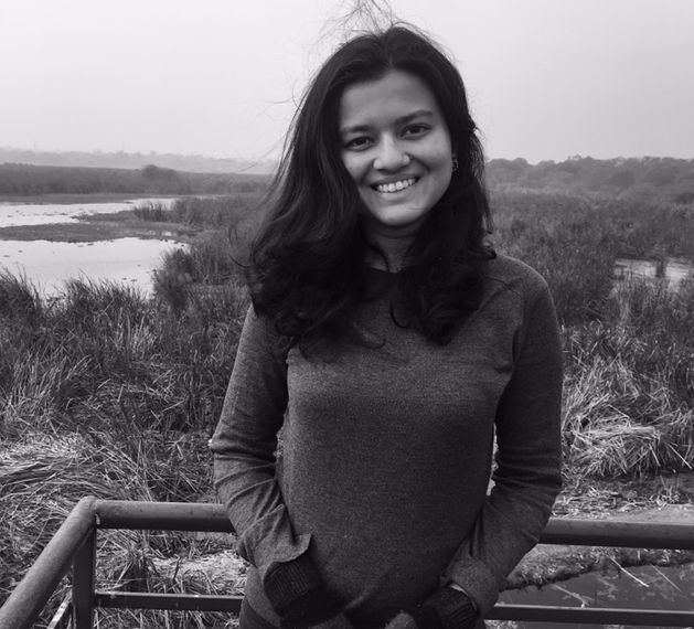 Poet Urvashi Bahuguna On Her Debut 'Terrarium' and Its