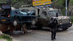 Επίθεση Παλαιστινίων με όχημα κατά Ισραηλινών στρατιωτών, νεκροί 2