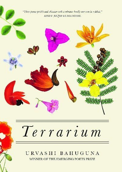 Poet Urvashi Bahuguna On Her Debut 'Terrarium' and Its