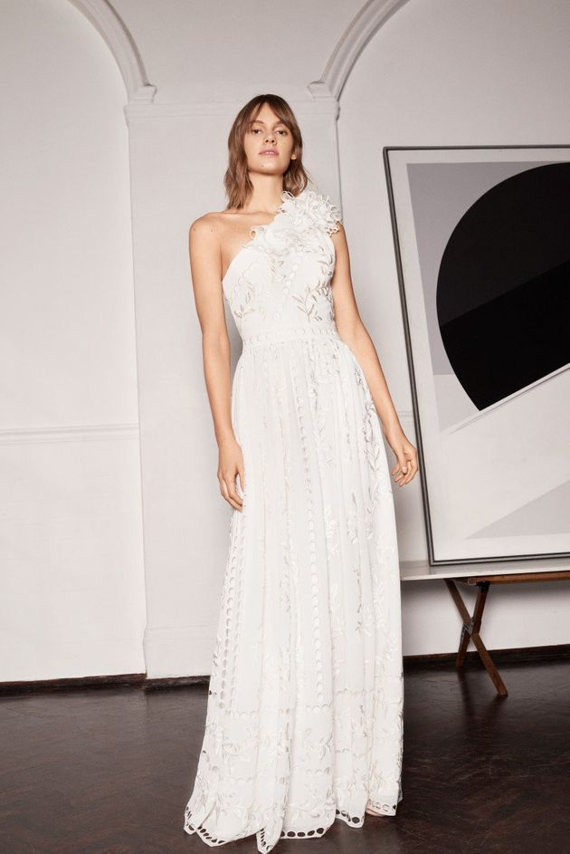 Whistles Launches New Wedding Dress Collection – Here Are Our Favourite Pieces