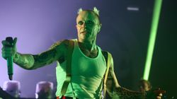 The Prodigy's Keith Flint Dies, Aged
