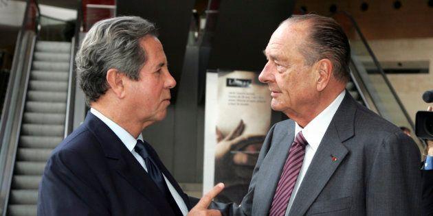 Jean-Louis Debré donne des nouvelles de Jacques