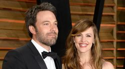 Ben Affleck Says 'Of Course' He Still Loves Jennifer Garner: 'She's