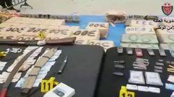 Drogues: Arrestation à Fès de trois personnes pour lien présumé avec un réseau de trafic