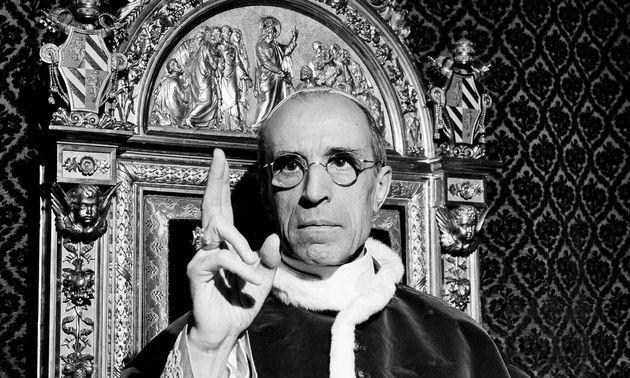 Ο Πάππας Πίος