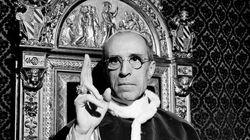 Ιστορική απόφαση: Το Βατικανό ανοίγει τα αρχεία του Πάπα Πίου