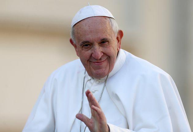 Ο Πάπας