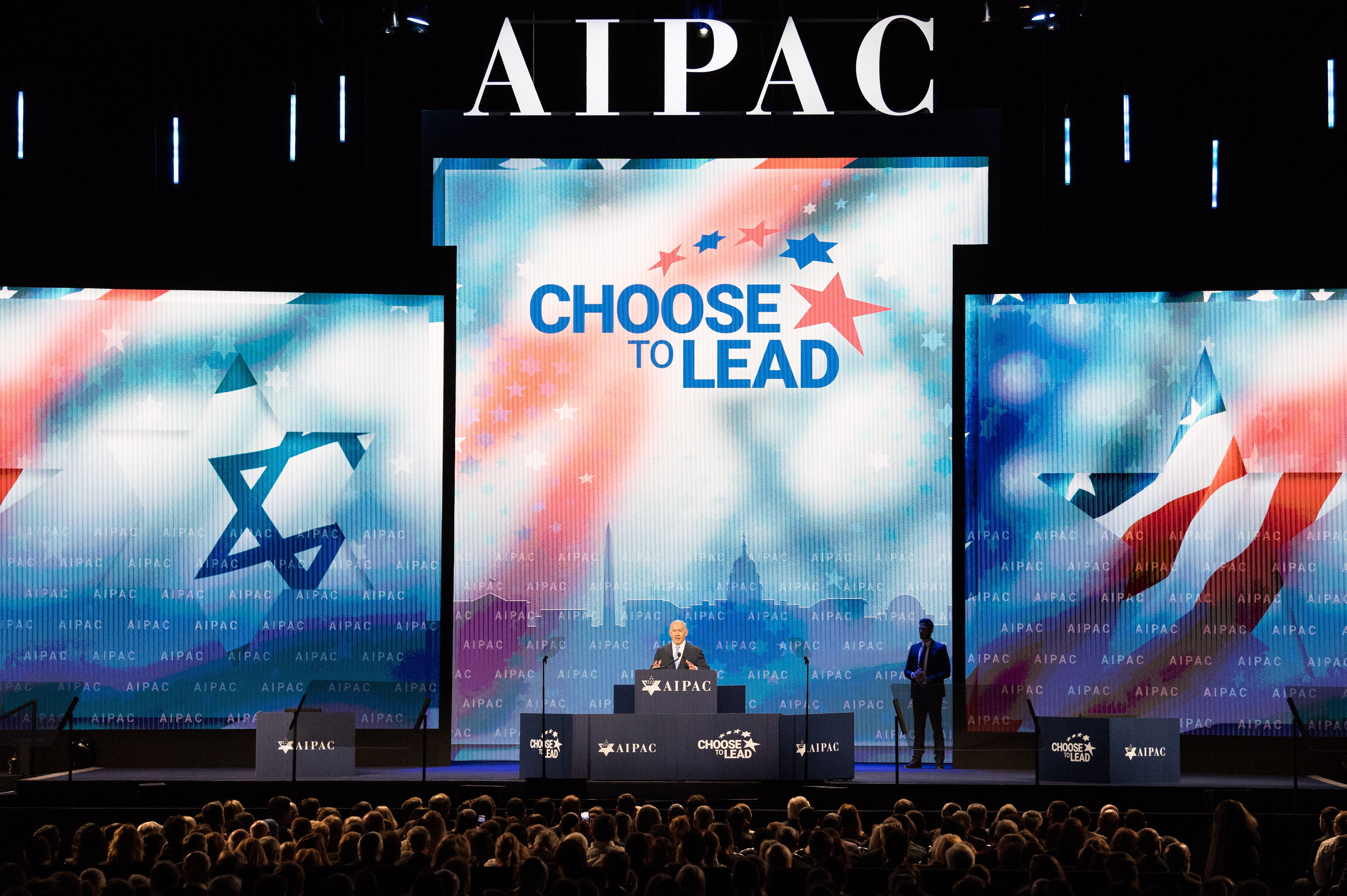Here's The Pro-Israel Lobby's New Plan To Preserve Its Political