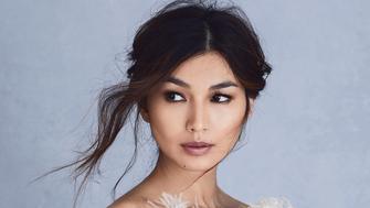 Gemma Chan in Modern Luxury