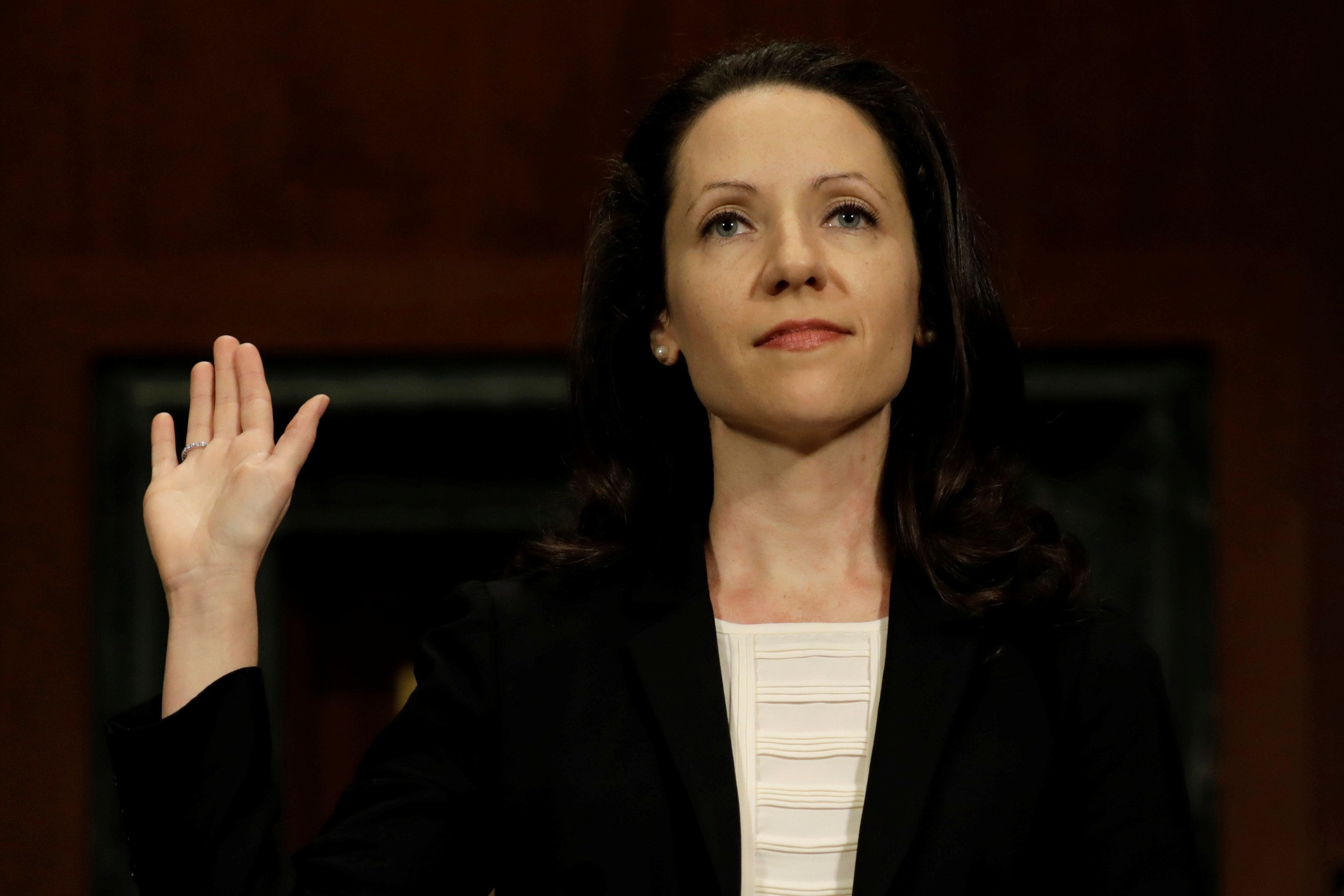 Trump's Judicial Nominees Aren't Just Ideologues. They're Really