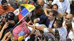 Eπέστρεψε στη Βενεζουέλα ο Χουάν
