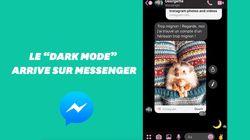 Comment activer le mode nuit sur Facebook