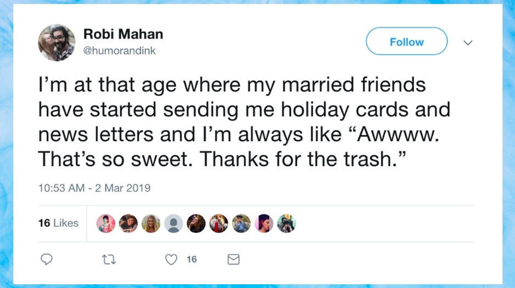 28 Tweets About Being The Last Single Person In Your Friend ...