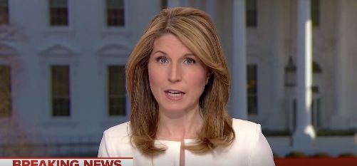 Nicolle Wallace warns about Trump.
