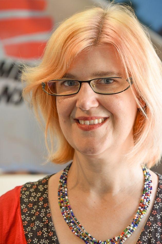 클레어 포더링햄 박사 (Dr Claire Fotheringham) / 산부인과 의사 및 국경없는의사회 호주 사무소 산부인과