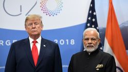 US Plans To End India's Preferential Trade Treatment, Says Donald