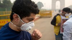 Delhi Most Polluted Capital In The World, Gurugram Is Worst City: New