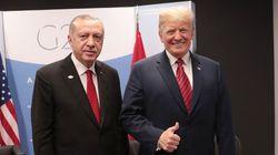 Πλήγμα για τις τουρκικές εξαγωγές στις ΗΠΑ -Ο Τραμπ βάζει τέλος στην προνομιακή