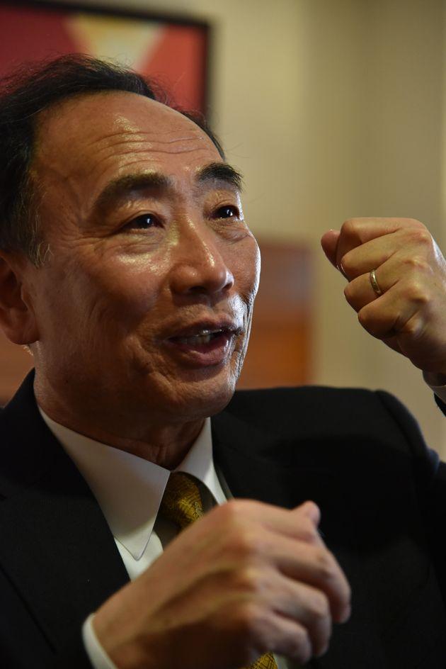 森友学園の籠池泰典・前理事長「安倍首相はエセ保守」元NHK記者のインタビューに断言。3月6日に初公判