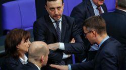 CDU-Generalsekretär Ziemiak geht auf SPD