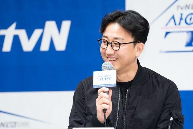 '사이코메트리 그녀석' PD가 성추행 혐의로 하차한 배우 정유안에 대해 한