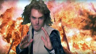 Will Forte as MacGruber