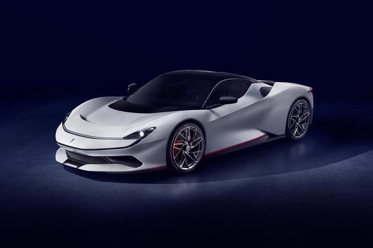 Αποκαλύφθηκε το γρηγορότερο αυτοκίνητο στον κόσμο και είναι