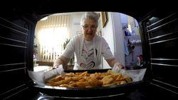 Μια γιαγιά στη Σερβία κερδίζει εκατομμύρια μαγειρεύοντας