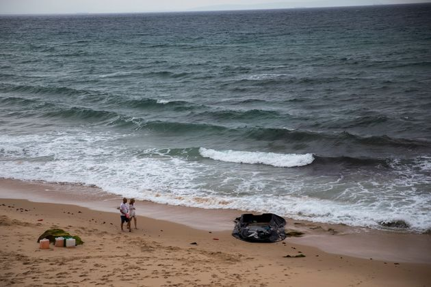 22 Marocains secourus en mer par les gardes-côtes