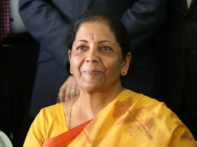 Balakot Air Strike Had Nothing To Do With Lok Sabha Polls: Defence Minister Nirmala