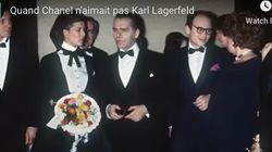 Quand Chanel n'aimait pas Karl