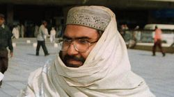 Jaish-e-Mohammed Chief Masood Azhar's Brother Arrested, Says