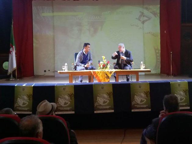 Film amazigh: l'Olivier d'or du meilleur long métrage non