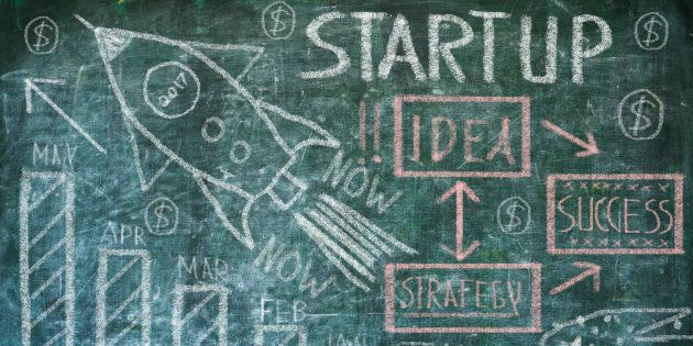 Why Kids Should Be Taught How To Start A Business At