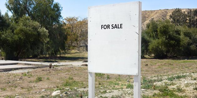 Dear Cyril, Let's Talk About Land For A