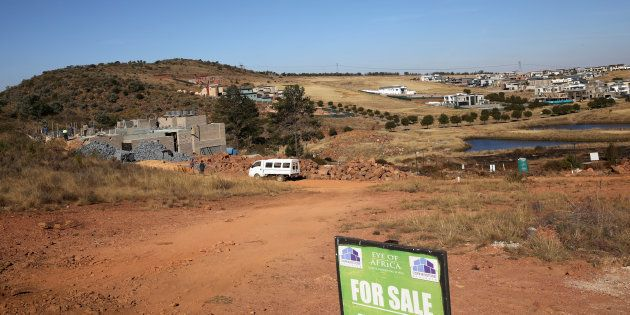 Thought Expropriation Without Compensation Is Just About Land? Think