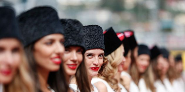 Grid Girls Will Not Feature In 2018 Formula 1