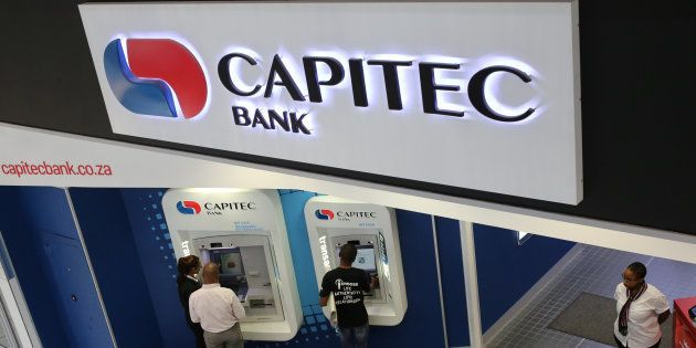 Capitec Report: Was There Insider