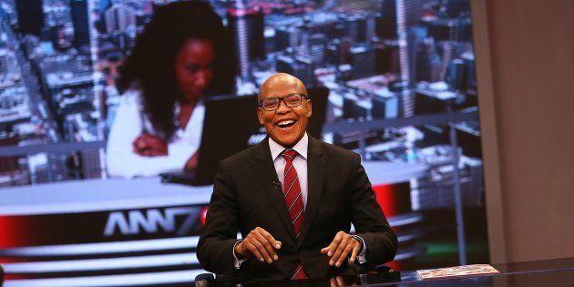 The New Age and ANN7 proprietor Mzwanele