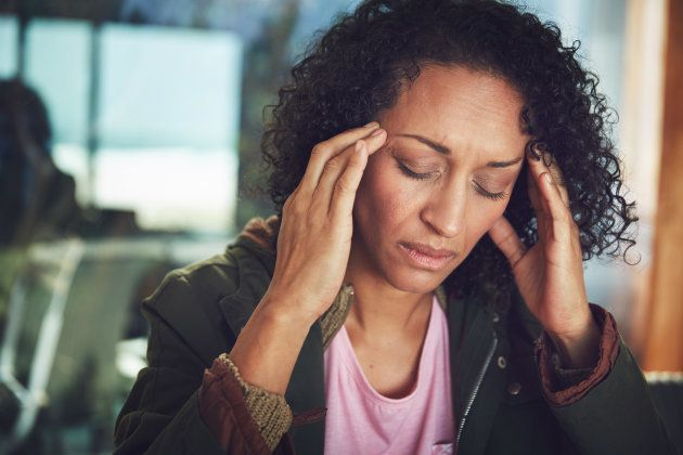 What To Do When You're Feeling Overwhelmed By